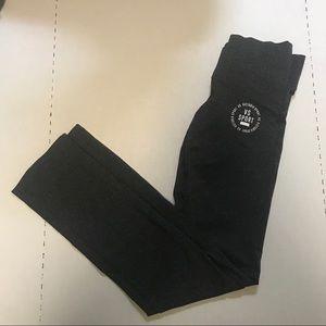 Victoria Secret Sport Extra Small Grey Sweatpants